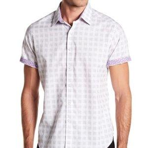 Robert Graham Aberham Drive Classic Fit Shirt